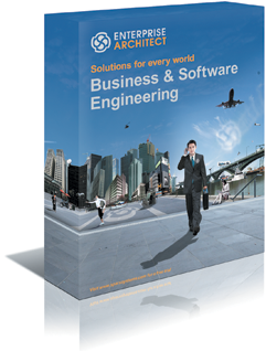 Enterprise Architect Business and Software Engineering Edition