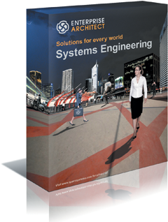 Enterprise Architect Systems Engineering Edition