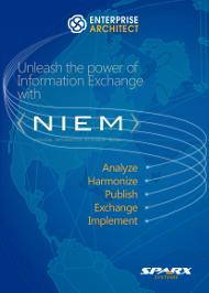 National Information Exchange Model (NIEM) with Enterprise Architect