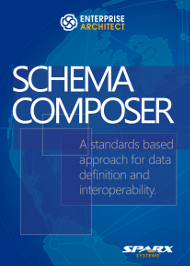 The Schema Composer: A standards based approach
