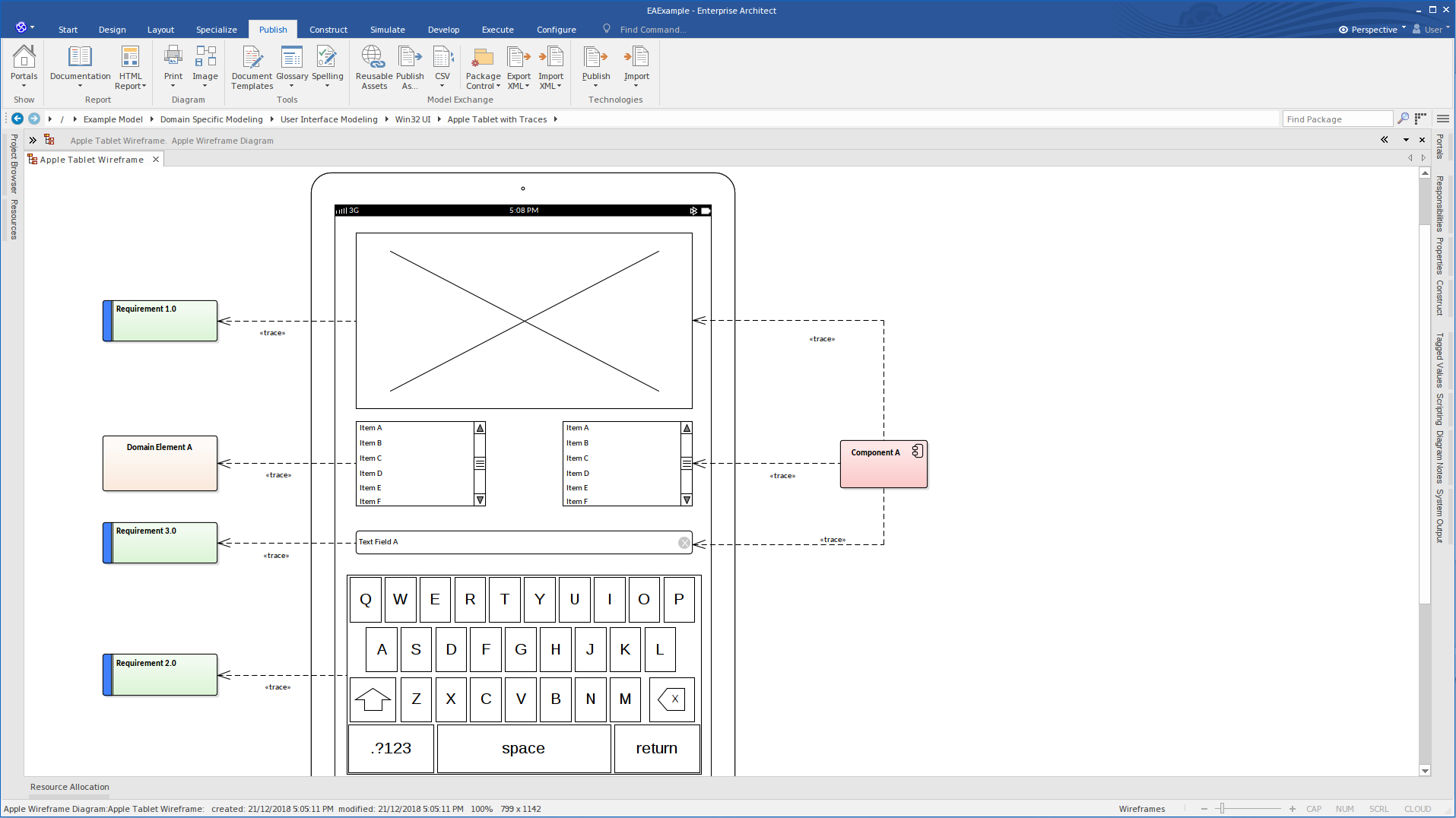 How + Why to Use a Website Wireframe Template   Design Shack